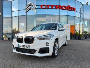 BMW- Garage Lisle Automobiles L'isle jourdain